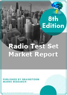 Global Radio Test Set Market Report 2021